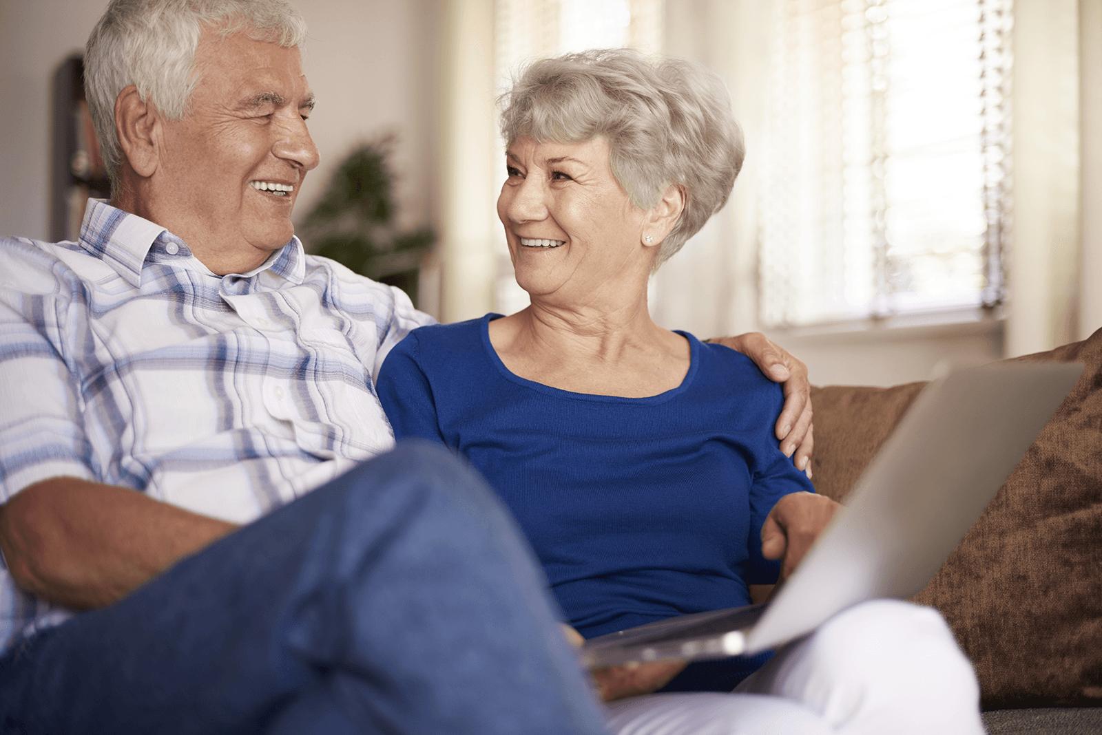 Ouderen en wonen